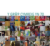 The Welsh Group at 70 catalogue cover
